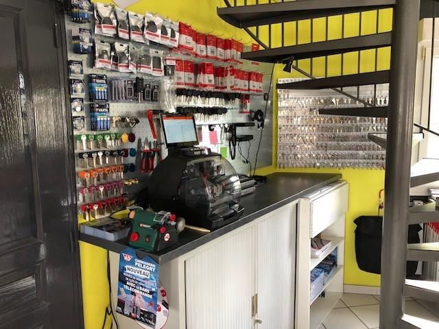 Carrosserie Pelegry - Service de reproduction de clés